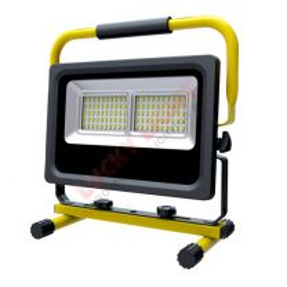 LED Bouwlamp 50 watt 6000K 4000 Lumen