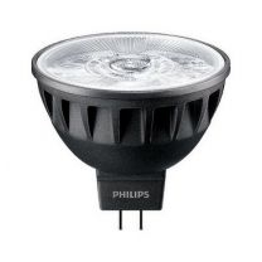 MASTER LEDspot ExpertColor LV 6,5W 927 410lm MR16 10D
