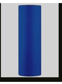 Standaard hanglamp draadvorm